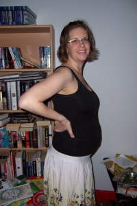 19 weeks 1 day